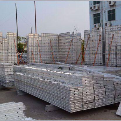 建筑铝模板系统