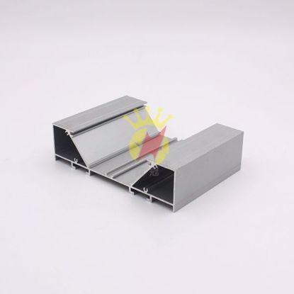 图片 非标铝合金型材定制